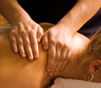 Enjoy an In-cabin Massage